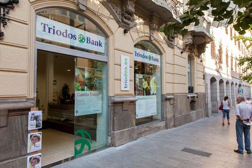 Triodos sigue creciendo en España a buen ritmo