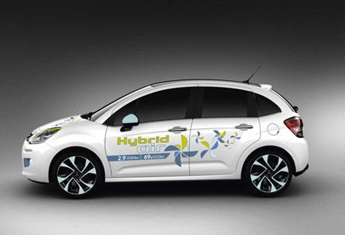 Peugeot se impone la innovación constante para reducir las emisiones