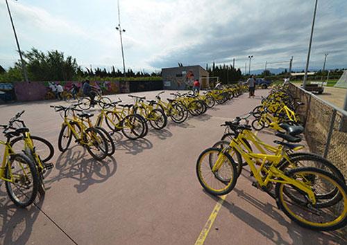 En Europa se venden ya más bicis que coches
