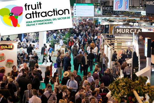 Alimentos ecológicos de calidad en Fruit Attraction 2013