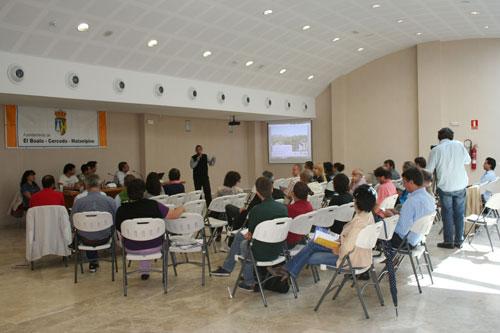 Cómo dinamizar económicamente el Parque Nacional de la Sierra de Guadarrama