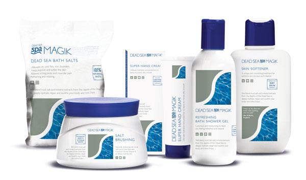 Nutrición mineral para la piel 100% natural