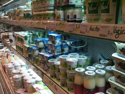 El 89% de las organizaciones ya oferta productos y servicios sostenibles