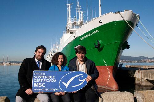 AGARBA logra la certificación MSC de pesca sostenible en el Mar de Barents
