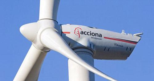 La inestabilidad regulatoria del sector eléctrico español empobrece Acciona Energía
