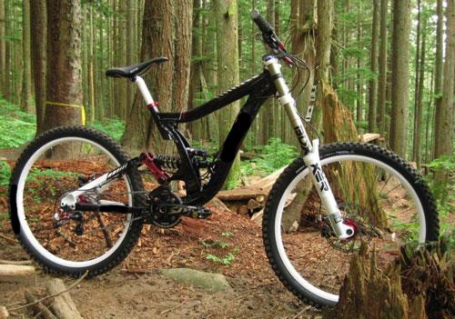 21 rutas para bicicletas recorrerán el Parque Nacional de la Sierra de Guadarrama