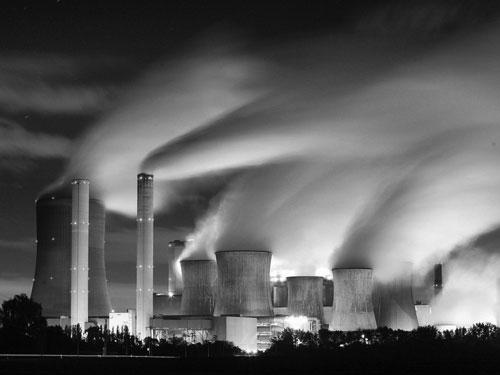 Europa pide medir mejor los impactos en la salud y en el cambio climático de las partículas de carbón