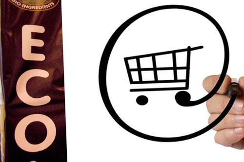 El comercio electrónico, una alternativa más para las ventas de productos ecológicos