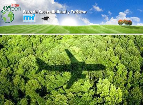 El turismo sostenible, un año más en FiturGreen