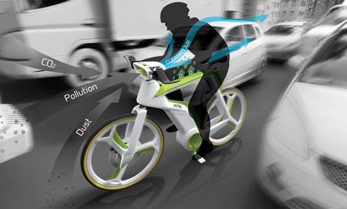 Fotosíntesis sobre ruedas