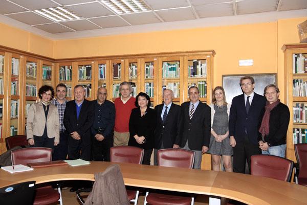 Europarc-España mira al futuro con un nuevo plan estratégico 2020