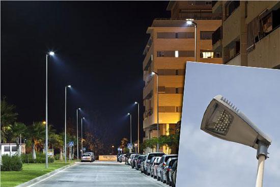 9 municipios logran ahorrar más de 50% de energía con el alumbrado LED