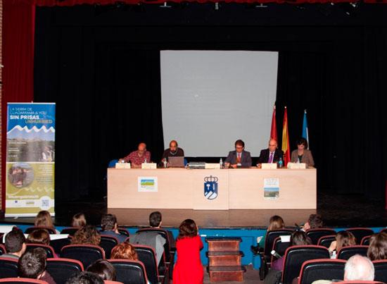 En busca del empleo verde en la Sierra de Guadarrama