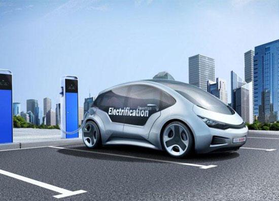 Alianza para duplicar la capacidad de las baterías de los coches eléctricos