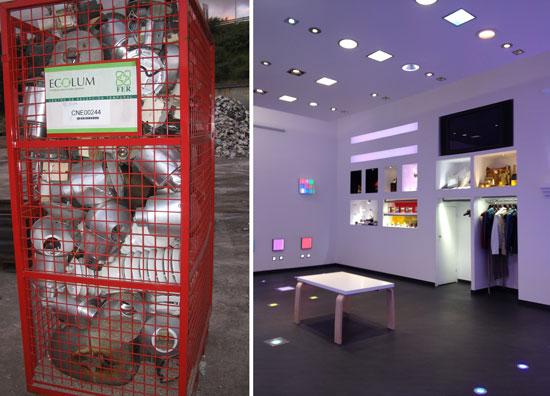 Ecolum imparte cursos de reciclaje en colegios madrileños