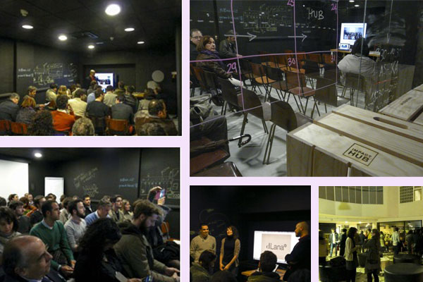 Incubaeco estrena sede en el Impact Hub Madrid