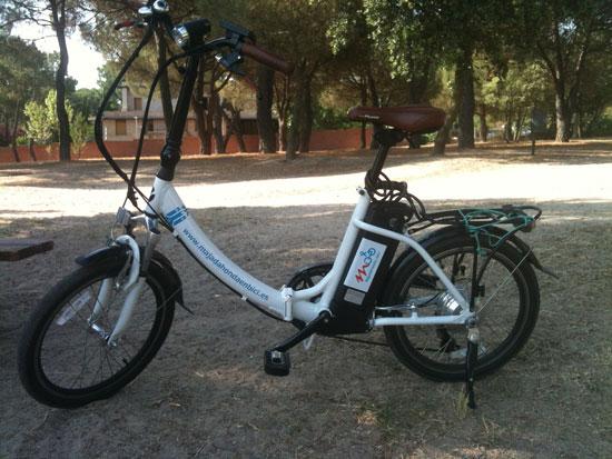 El Gobierno retoma las ayudas a la compra de motos y bicis eléctricas