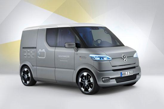 La movilidad del futuro, según Volkswagen