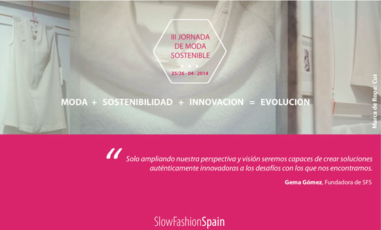 La magia de la moda sostenible vuelve al Museo del Traje de Madrid