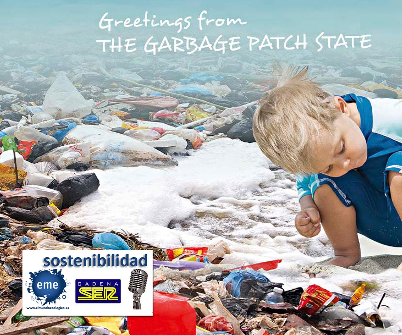 ¿Quieres ser ciudadano del país del plástico?