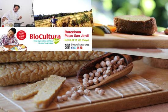 Biocultura BCN 2014 cuelga ya el cartel de completo