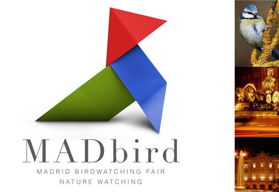 MADbird fair, la naturaleza se instala en plena ciudad