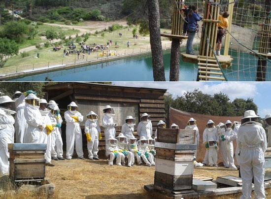 Networking turístico para el empleo verde en la Sierra de Guadarrama