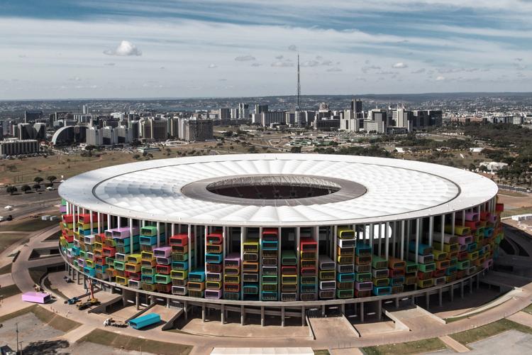 ¿Cómo sacarle partido a los estadios de Brasil 2014?