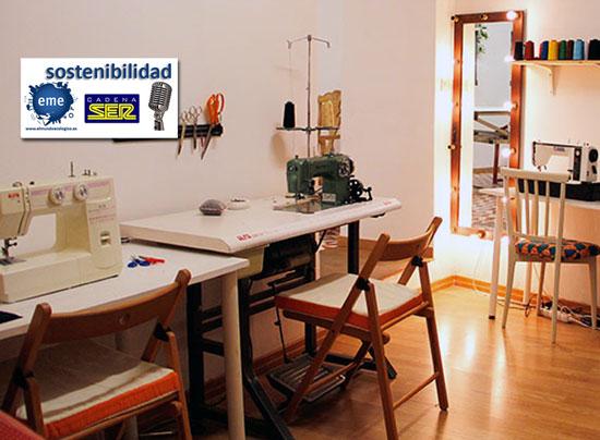 Reciclar nuestra ropa con creatividad y conciencia sostenible