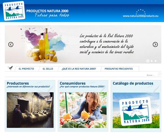 """El sello """"Producto Natura 2000"""" impulsa las ventas"""
