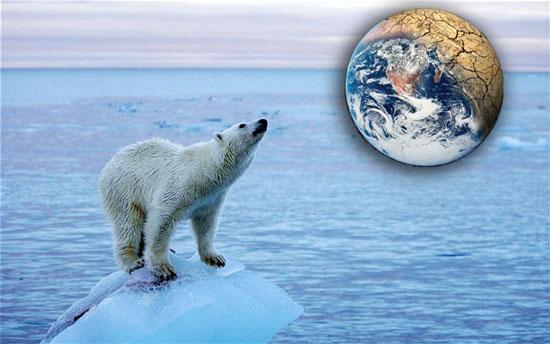 El planeta, al borde del colapso climático