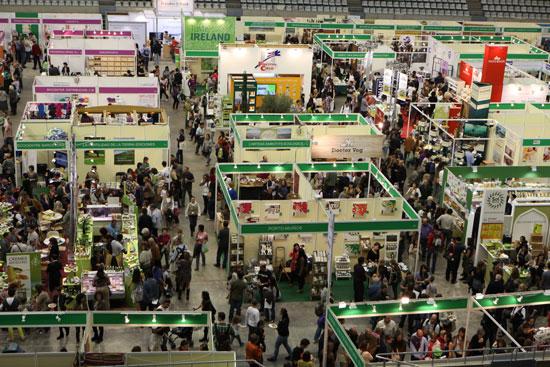 Biocultura Madrid, 30 años de consumo ecológico y responsable
