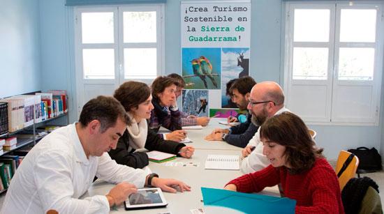 La Sierra de Guadarrama busca proyectos para impulsar el turismo sostenible