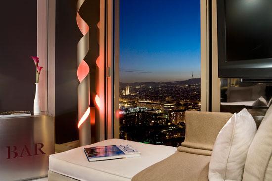 Meliá Hotels reduce el gasto energético en un 25% gracias a Quimera