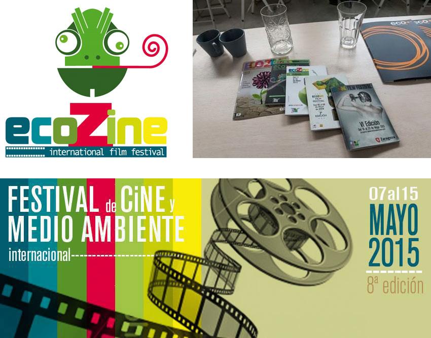 Ecozine, la conciencia ambiental ilumina la gran pantalla