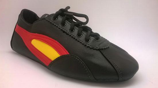 EÑE, la nueva zapatilla de deportes ecológica