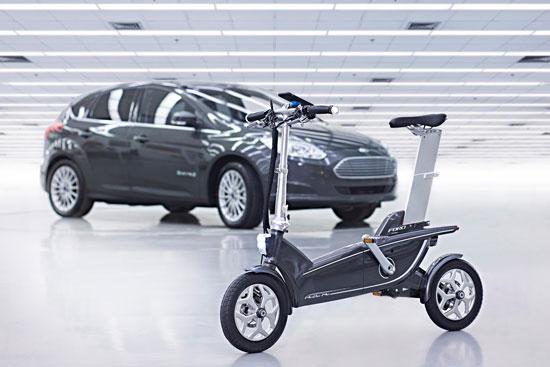Experimentos con bicis eléctricas en busca de la movilidad urbana inteligente