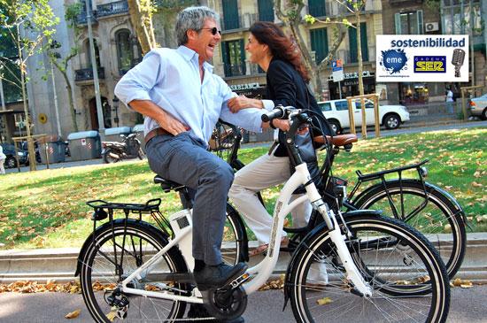 Lo que te conviene saber sobre las bicis eléctricas