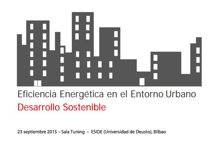 Eficiencia energética en el entorno urbano-desarrollo sostenible