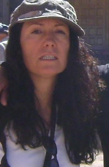 Mayte Martínez belleza ecología