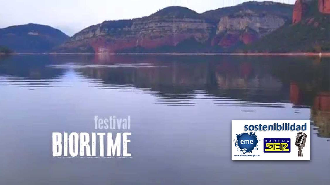 """Festival de verano con ritmo """"eco"""""""