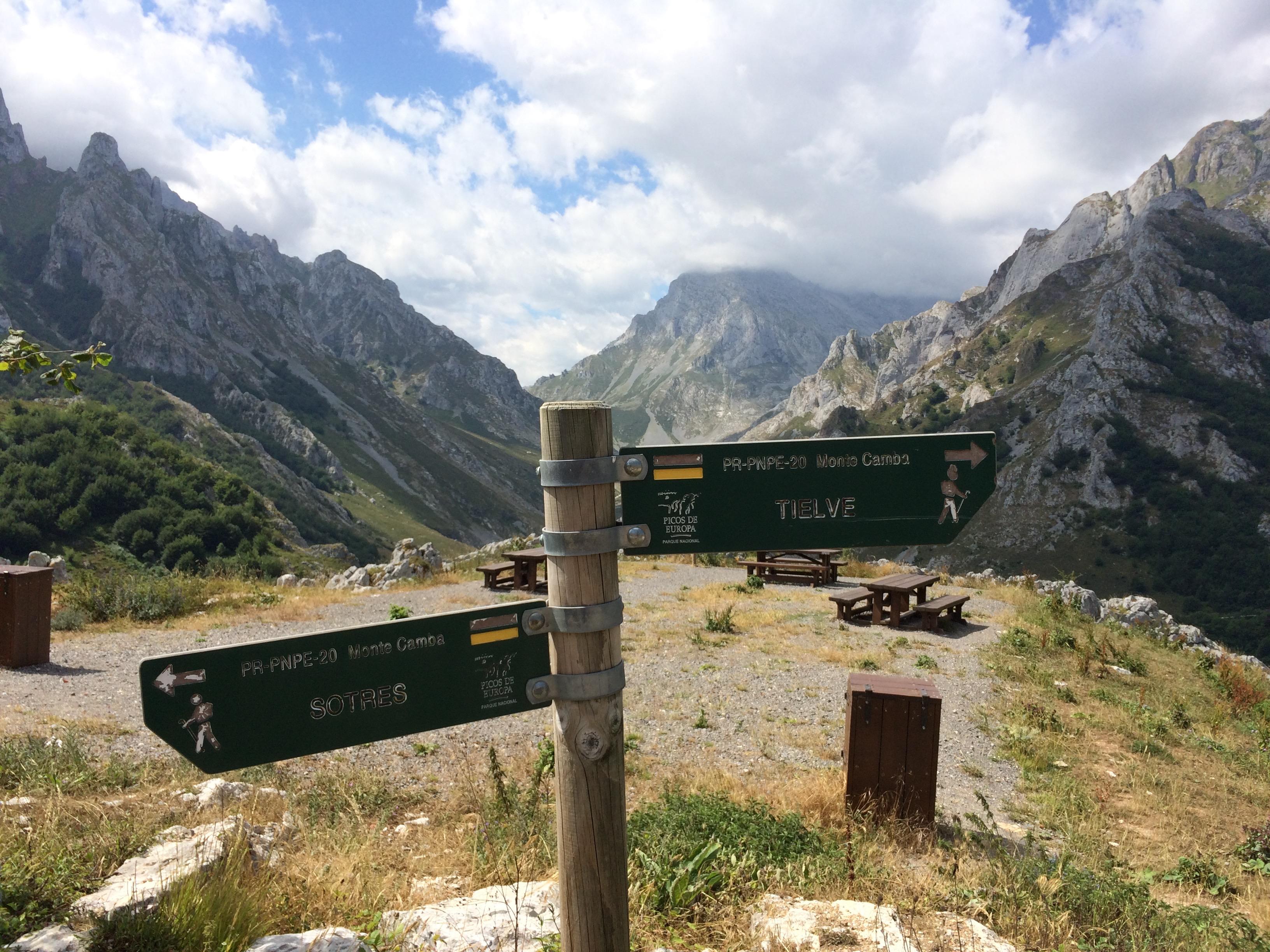 El turismo sostenible ayuda a paliar el envejecimiento en el medio rural