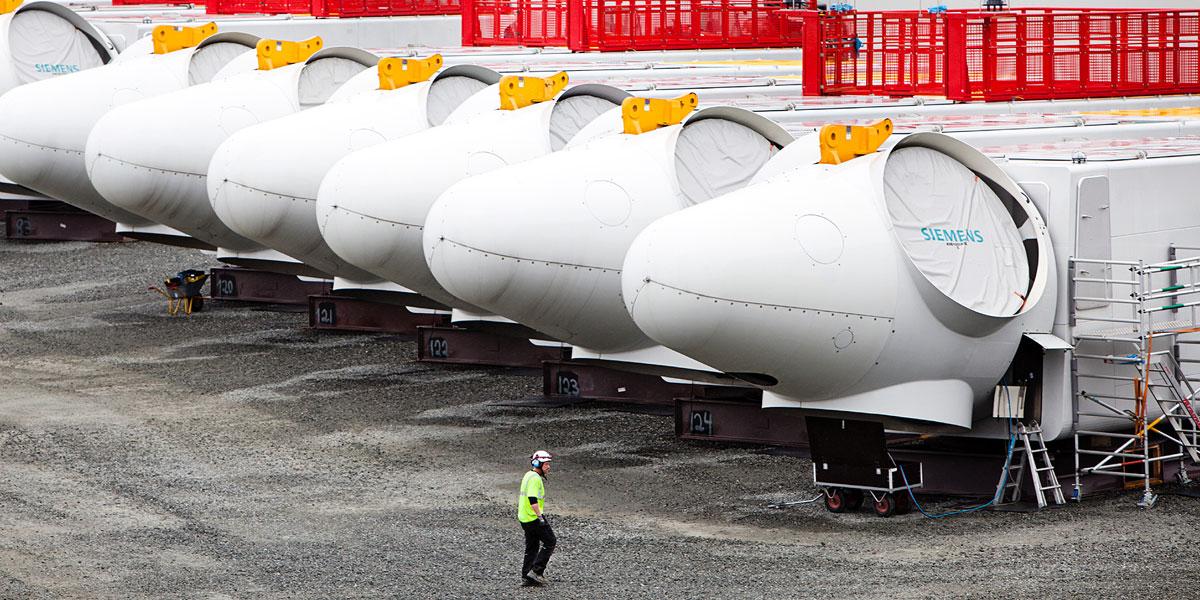 Siemens invertirá 100 millones para lograr cero emisiones en 2030