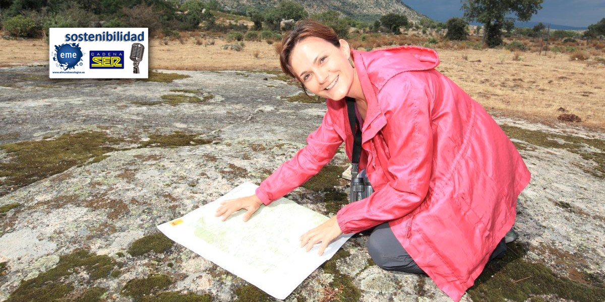 Mujeres rurales y áreas protegidas