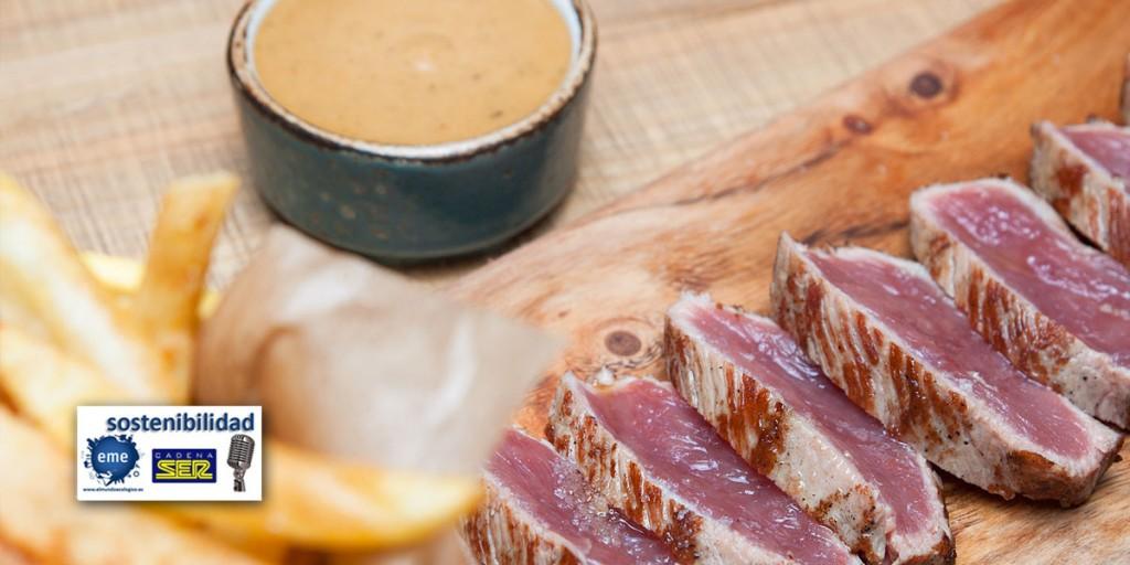 Cadena SER Nest Organic restaurante ecologico madrid el mundoecologico