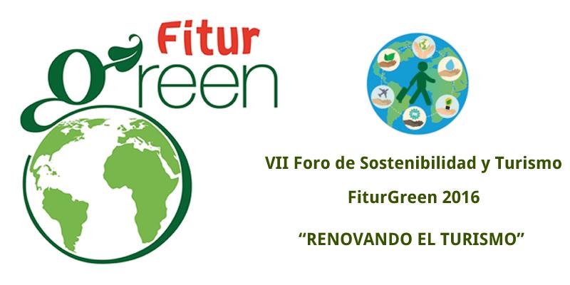 FiturGreen turismo sostenible