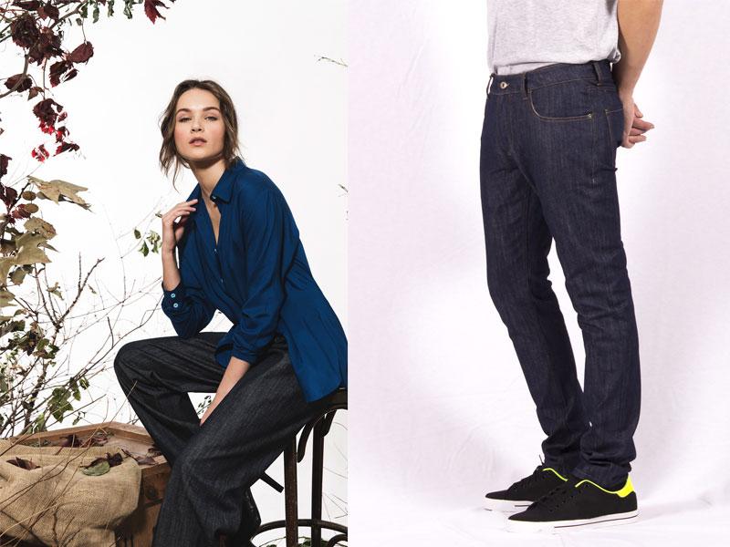 Do the woo moda sostenible online españa