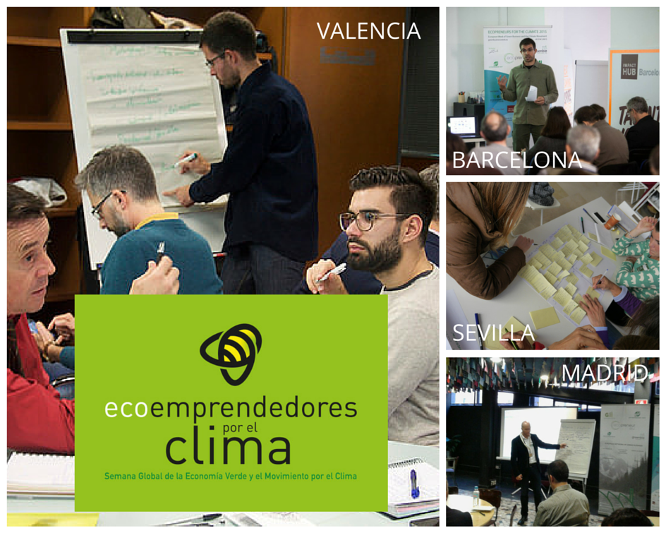 ecopreneurs-for the climate greenbiz 2015.