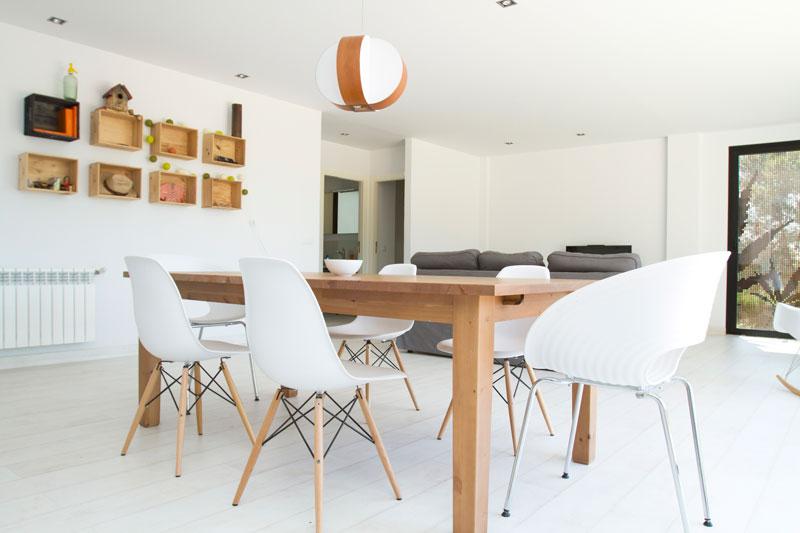 Airbnd turismo sostenible casas ecologicas