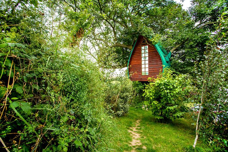 Airbnb casa ecologica home sharing casa compartida turismo sostenible
